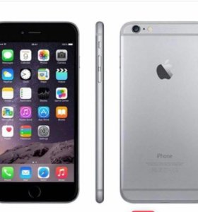 Продам IPhone 6+ 16GB