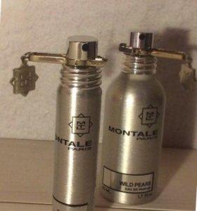 Супер парфюм Montale, новый флакон.