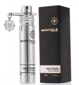 Неотразимый Montale Paris, разные объемы.
