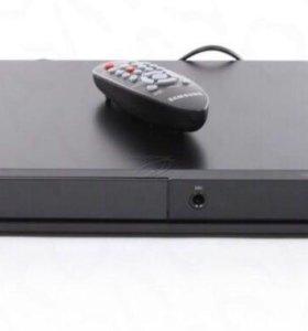 DVD - проигрыватель Samsung DVD-E360