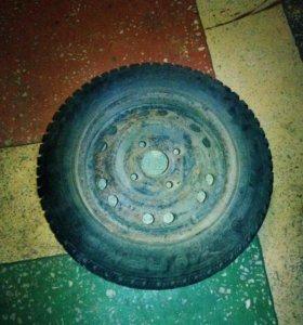 колесо диск