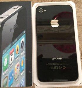 Айфон 4 ,обмен не возможен