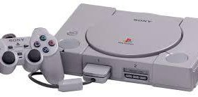 Sonny PlayStation one