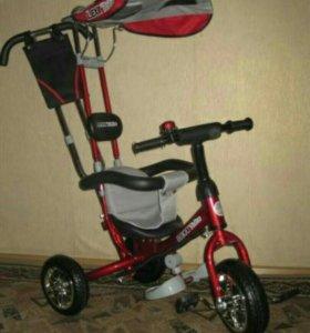 Велосипед трехколесный Lexx Trike