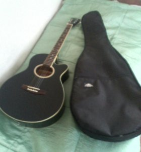 Гитара homage LF-401C
