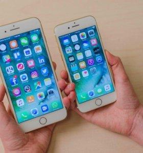 🖤Новый iPhone 7 Аналог