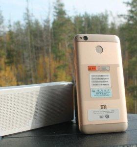 Xiaomi redmi 4X Gold 32GB