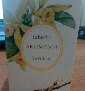Духи Faberlic VANILLIA 30ml