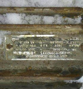 Двигатель трех фазный 4-kv