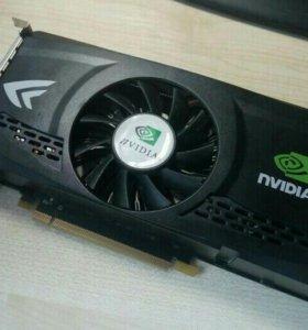 GeForce GTX 560 1024mb