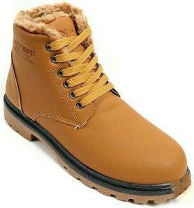 Мужские ботинки Litto