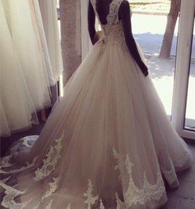 Свадебное платье Victoria Soprano Joyce