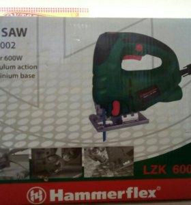 Hammerflex LZK 600A