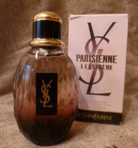 Yves Saint Laurent Parisienne A L'Extreme