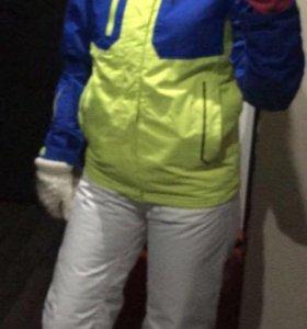 Куртка для сноуборда и лыж 8848 altitude