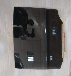 Стекло двери Lexus RX300, RX330, левое заднее