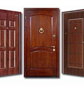 Входная дверь Торекс модель Супер Омега 8