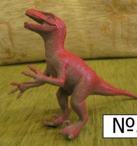 Динозаврики 4