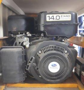 Генератор сварочный CAIMAN Subaru 7,5 кВА ARC220+