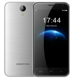 Смартфон HOMTOM HT3 Pro