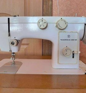 Швейная машинка «Чайка 134 м»