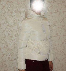 Куртка(весна-осень)Новая в Артеме