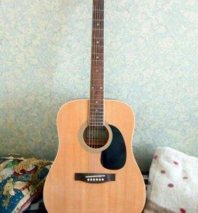 гитара Caraya F-630N