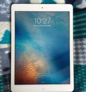 Apple iPad Air 64Gb Wi-Fi + LTE