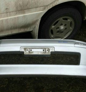 Бампер Mitsubishi Chariot Grandis
