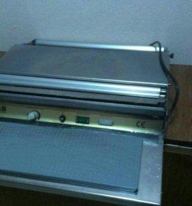 Горячий стол ( упаковщик)
