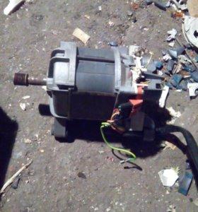 Электродвигатель для стиральной машины Siemens