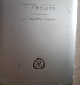 Планшет Prestigio MultiPad 2 8.0 Ultra Duo