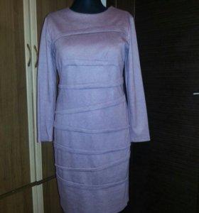 Платье - футляр
