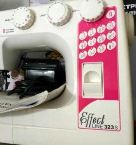 Швейная машинка ( эфест )