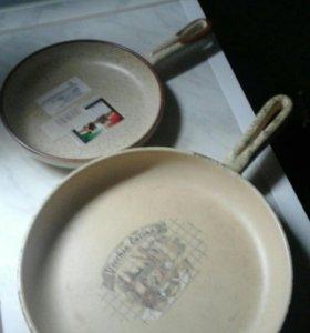 Сковорода ( маленькая продана.)