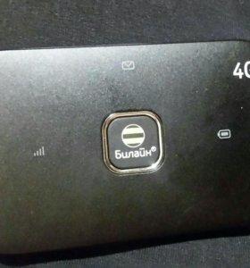 4G модем/роутер + безлимитный интернет