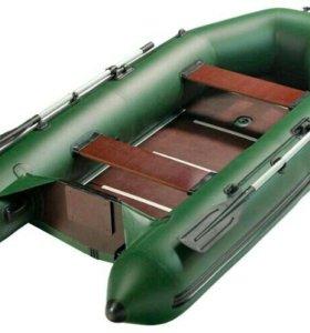 Лодка аква 290