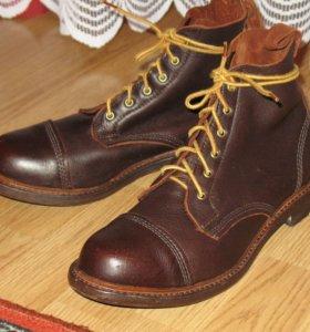 Ботинки Allen Edmonds