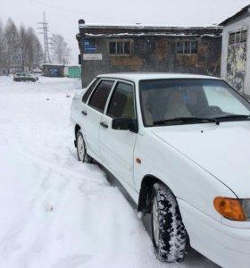 Машина. 15