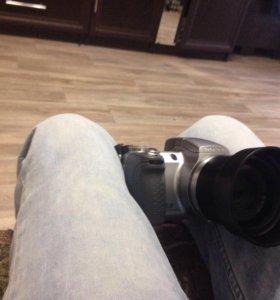 Фотоаппарат Sony Super StadyShot