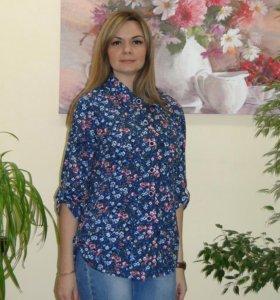 Рубашка жен