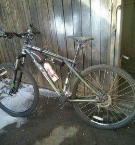 Продаю дорожный велосипед