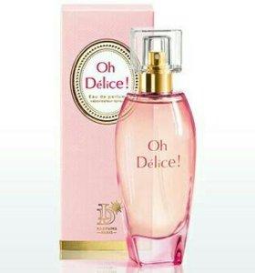 Oh Delice, ID Parfums Франция