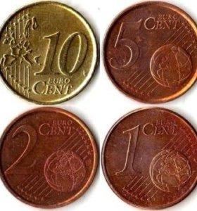 Евроценты