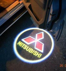 Светодиодная подсветка Mitsubishi