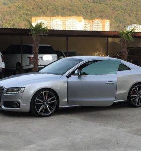 Audi s5 4,2L Quattro