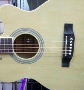 Гитара акустическая Elitaro