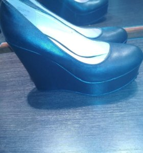Туфли+вторая пара в подарок