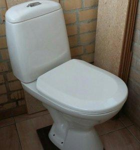 Унитаз WC Trevi