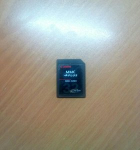 Canon 32 МБ MMC Plus 13pin